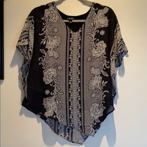 Roz And Ali blouse